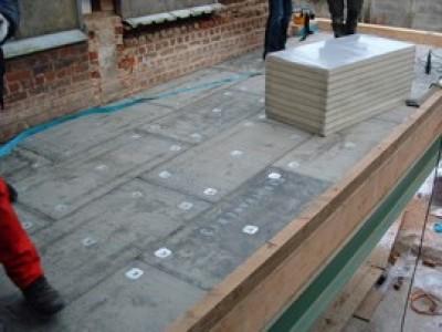 Hoe plat dak isoleren of vernieuwen? materialen oplossingen en